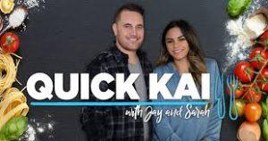 QuickKai