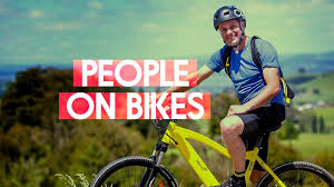 peopleonbikes